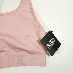 Victoria's Secret Intimates & Sleepwear - Victoria's secret Sport light pink sports bra new